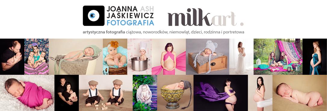 MILKart - fotografia ciążowa, noworodków, dzieci