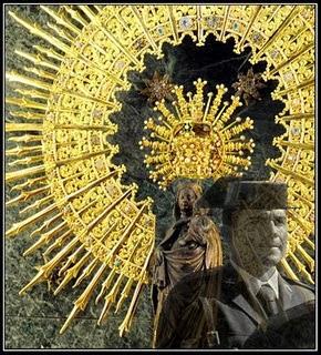 paraca Virgen