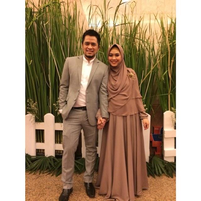 foto Hijab Syar'i Oki Setiana Dewi