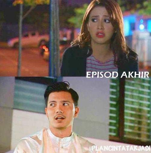 Sinopsis drama Plan Cinta Tak Jadi episod akhir – episod 13, pelakon dan gambar drama Plan Cinta Tak Jadi episod akhir