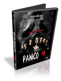 Download Pânico 4 R5 Dublado (AVI Dual Áudio + RMVB Dublado)