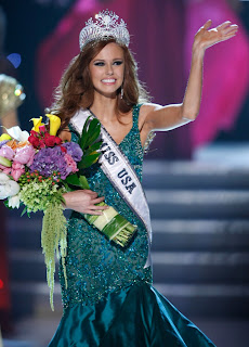 miss usa 2011 alyssa campanella