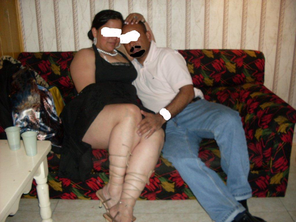 mi esposa y cuñadas cachondas