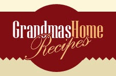 Grandma's Home Recipes offer freebiejeebies pounds