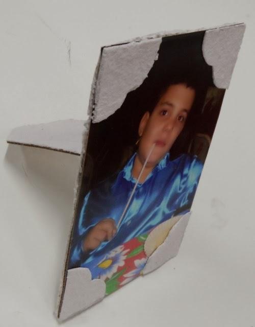 Porta-retrato