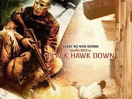 Black Hawk Down book, books,