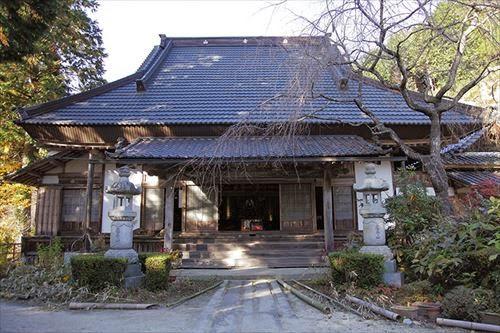 西運寺(さいうんじ)
