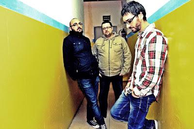 Zelig Grupo EP 2013