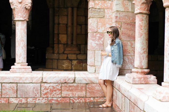 niece fashion blogger