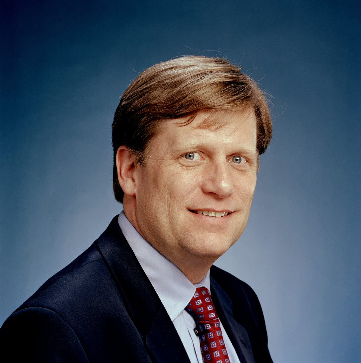 Michael Mcfaul, the former U.S. Ambassador to Russia