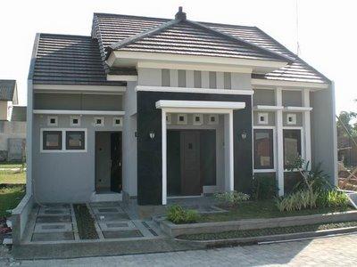 gambar rumah minimalis sederhana on Konsep Utama Rumah Minimalis