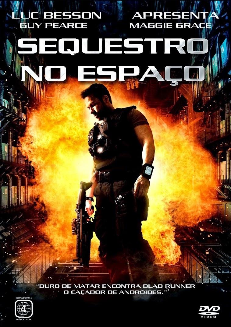 Sequestro no Espaço – Dublado (2012)
