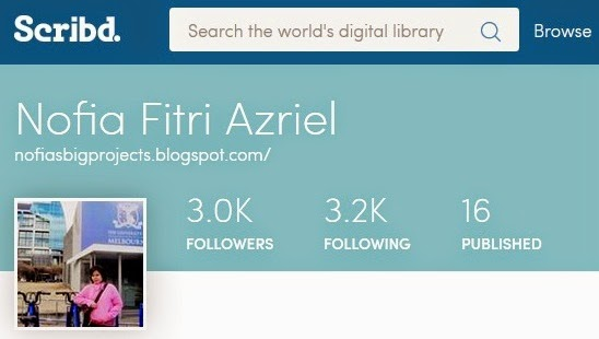Find My Writtings.... on Scribd: http://www.scribd.com/Nofia_Fitri_8037