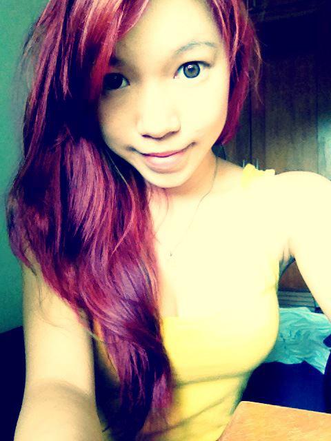 how did ariana grande get red hair answerscom auto