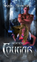Werescape- Cougar
