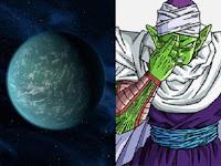 Fans Dragon Ball Ingin Ubah Nama Kepler-22b Jadi Namek