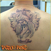 fotos de tatuajes - los mejores tatuadores estan en warriors peru: tatuajes . angeles