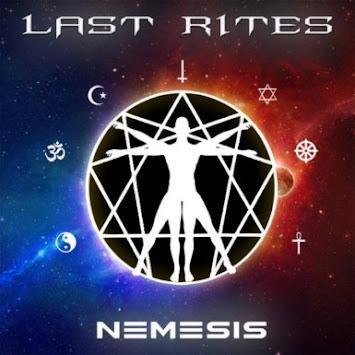 """LAST RITES - """"NEMESIS"""""""