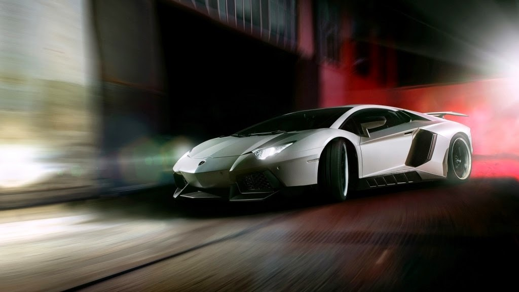 2015 Lamborghini Aventador HD Wallpaper