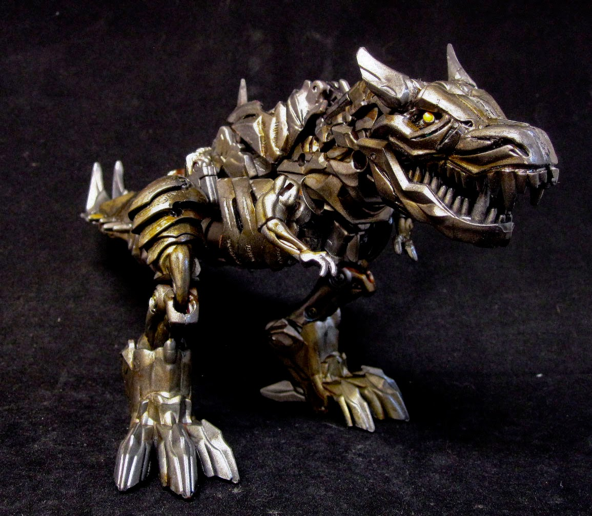 dinobots age of extinction scorn