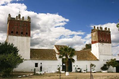 Hacienda 'El Peral'