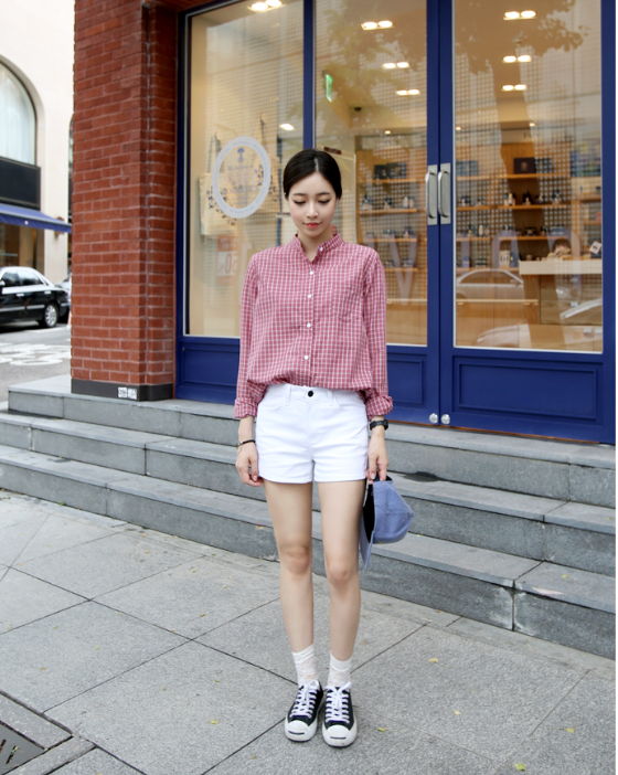 Korean Daily Fashion Official Korean Fashion