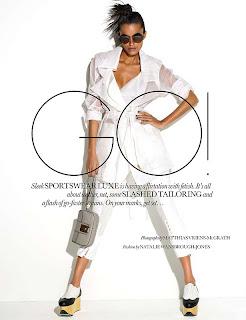 Lakshmi_Menon_Elle_Uk Hot Shoot | Lakshmi Menon pour Elle UK