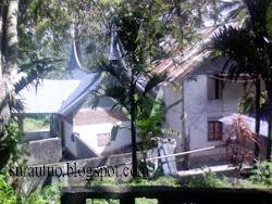 Surau Tabiang Pulai