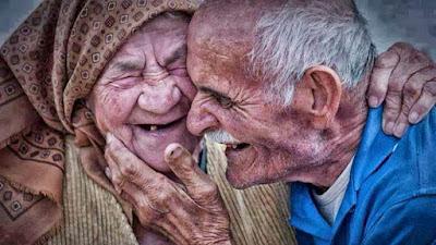 ألسعادة الزوجية