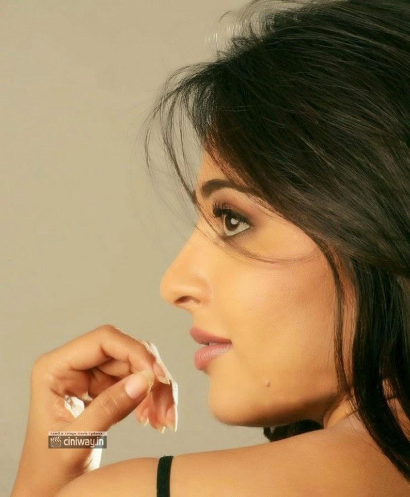 Anushka Shetty Latest Photoshoot