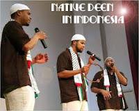 Native Deen Indonesia Ramadhan Tour 2011 | Native Deen Syiar Islam Melalui Rap