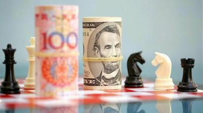 滬港通,人民幣國際化