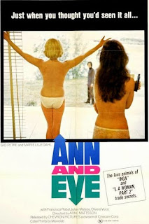 Ann and Eve 1970