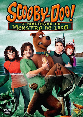 Scooby-Doo - A Maldi��o do Monstro do Lago Dublado