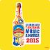 MAJINA YA WASHINDI WA TUZO Za KILI MUSIC AWARDS 2015 #KTMA2015