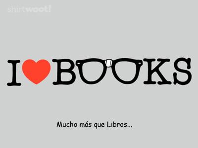 Mucho más que libros