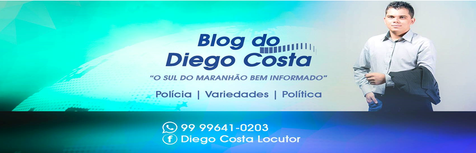 Blog do Diego Costa