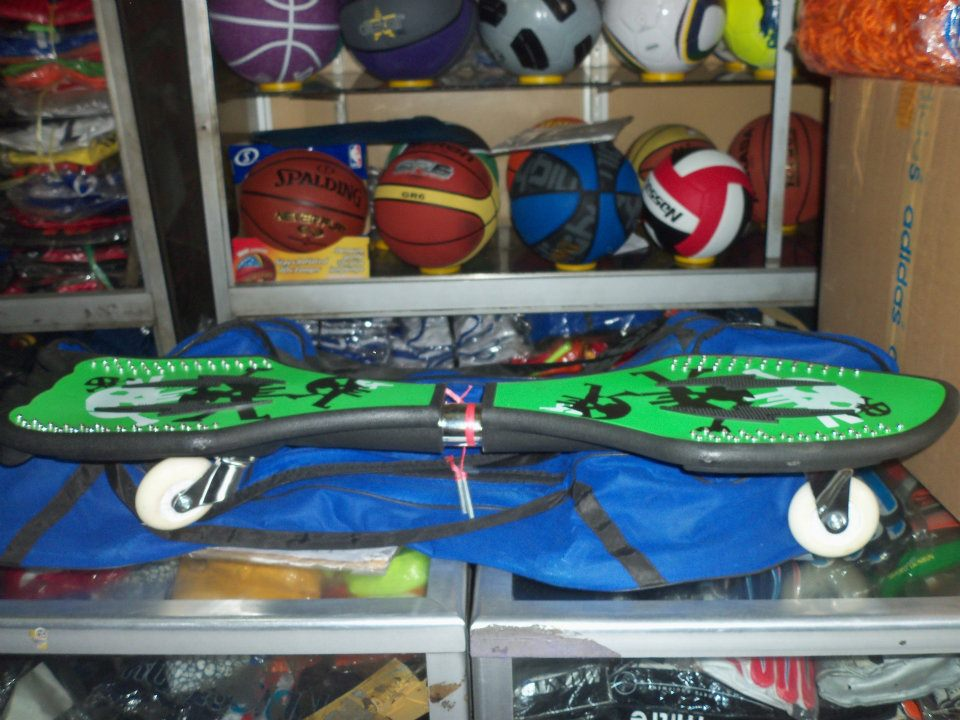 Waveboard Skateboard Murah