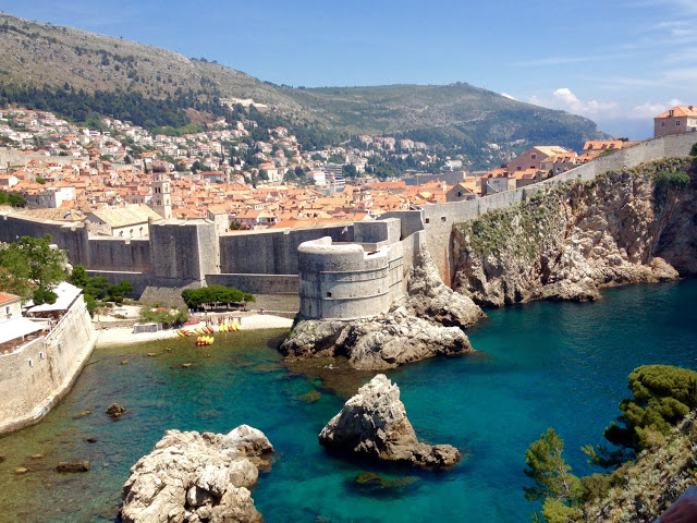 Game of Thrones: Dubrovnik
