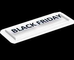 Black Friday and Cyber Monday Everywhere!