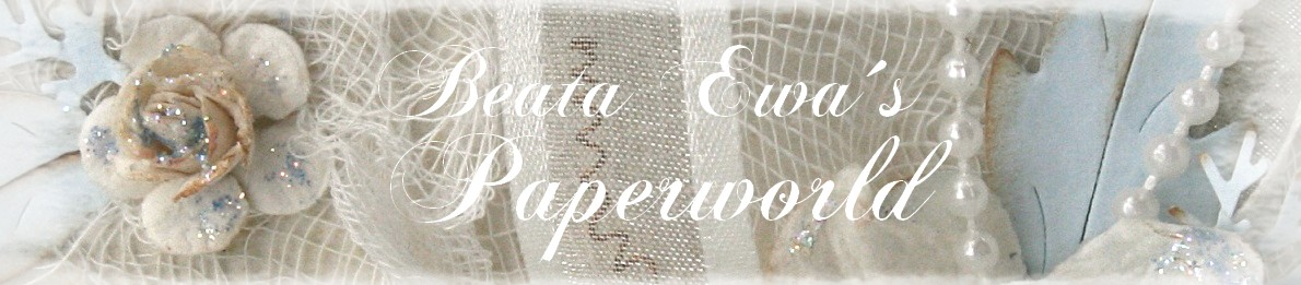 Beata Ewa`s Paperworld