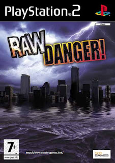 LINK DOWNLOAD GAMES Raw Danger ps2 ISO FOR PC CLUBBIT