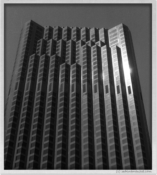 Psynopsis New York City Architecture 2