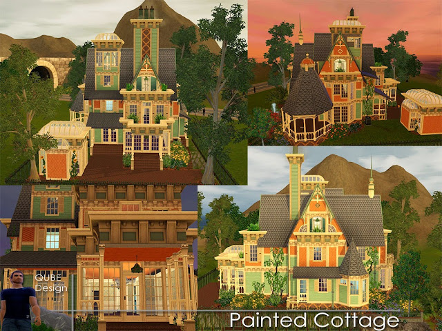 qubedesign-painted-cottage