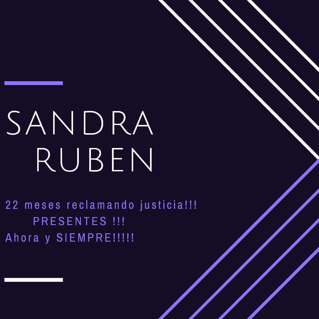 SANDRA Y RUBEN