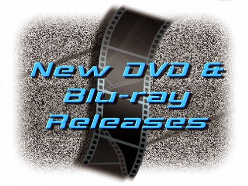 New DVD/BD Releases Coming Out on Tuesday, 2-21-14