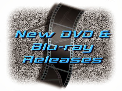 new DVD and Blu-ray releases Tuesday, December 10th, 2013