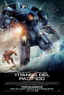 Ver Película Titanes del Pacífico (Pacific Rim) Online Gratis (2013)