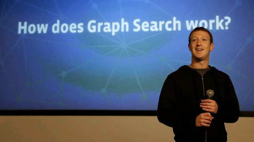 Pencarian Cepat Dengan Graph Search