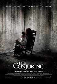 Ám Ảnh Kinh Hoàng - The Conjuring (2013) Vietsub